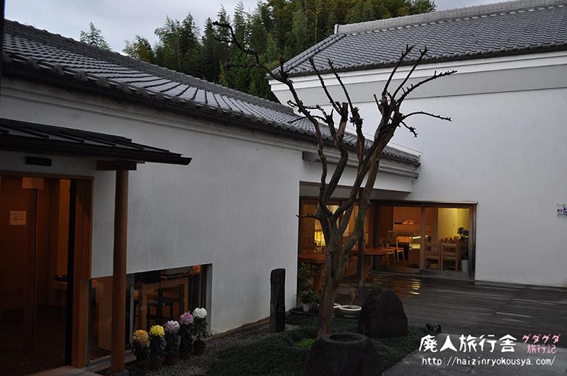 明日香村を愛した先生の記念館。犬養万葉記念館「秋の明日香村旅行」その7(奈良)
