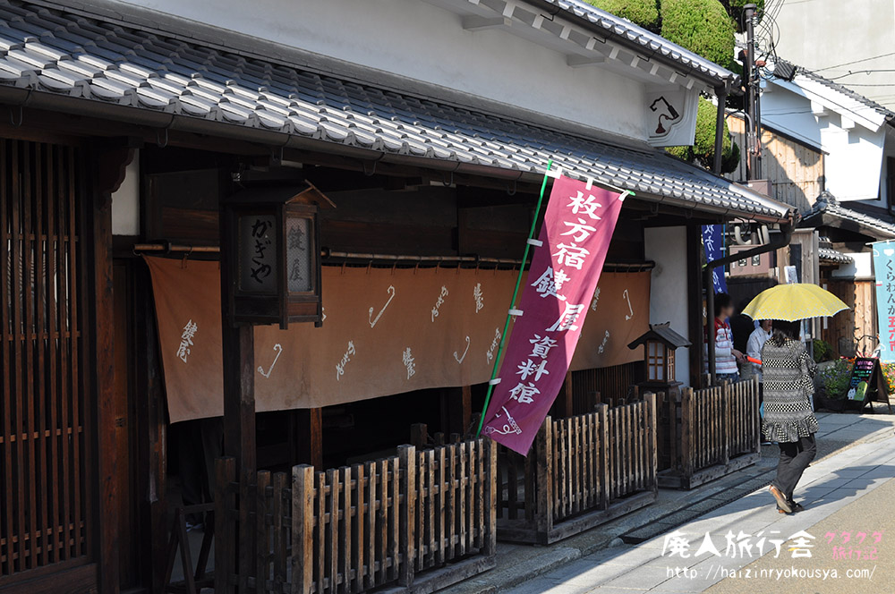 ゆるキャラを眺めながらランチとお酒をどうぞ!「鍵屋資料館」(大阪)