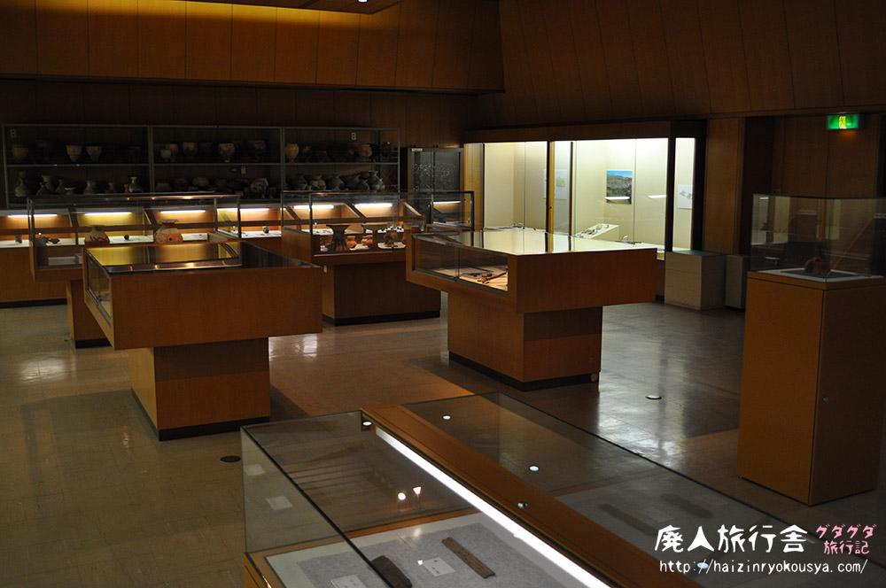 体験モノ豊富な貝塚山貝塚資料館で、弥生時代にタイムトラベル!(愛知)