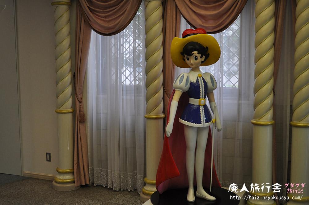 手塚治虫ワールド!「手塚治虫記念館」(兵庫)