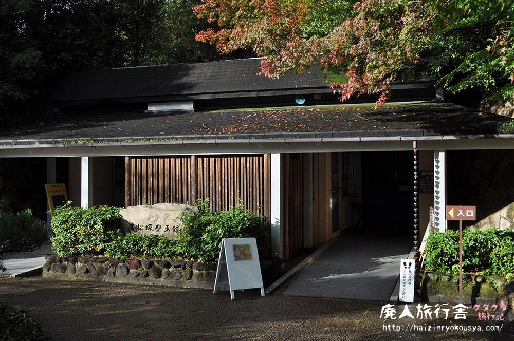 生で見る高松塚壁画(複製だけど)。高松塚壁画館「秋の明日香村旅行」その2(奈良)