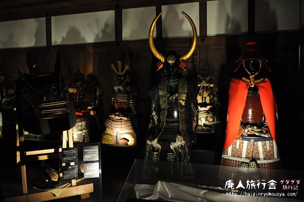 重要文化財を会場にした期間限定博物館。「官兵衛の歴史館」(兵庫)