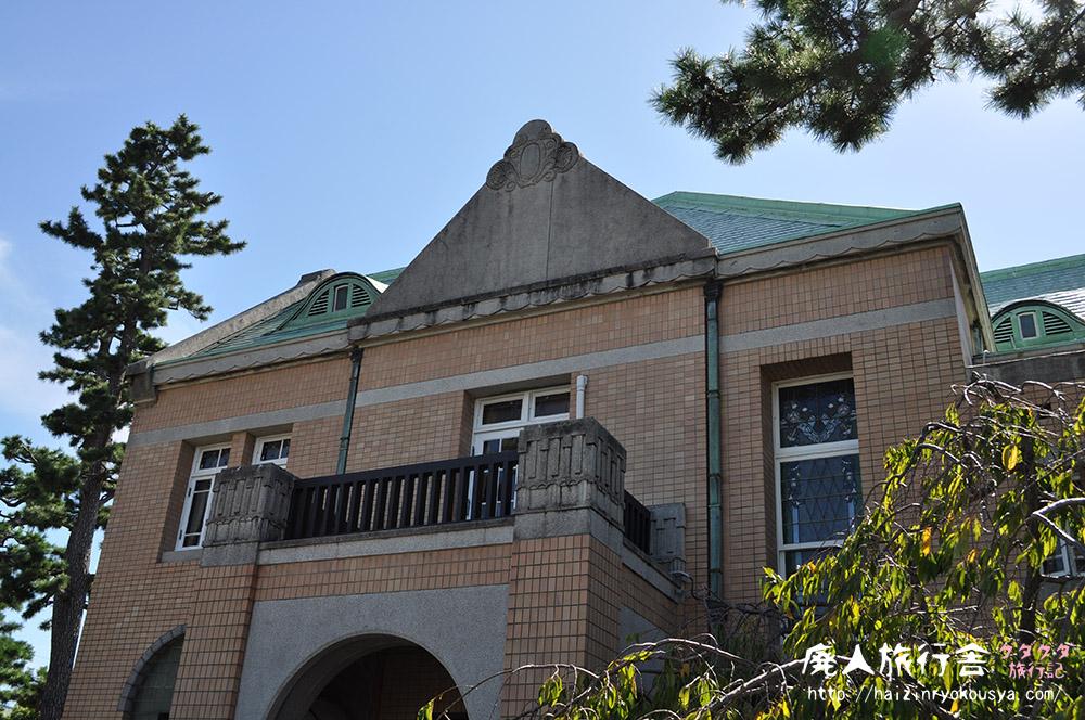 洋風?それとも和風?レストランであり博物館でもある「田尻歴史館」(大阪)