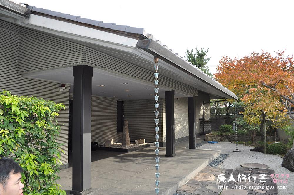 谷崎潤一郎の記念館へ行ってみた。(兵庫)