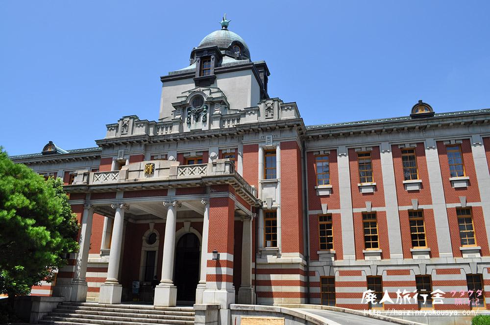 名古屋市市政資料館で実際に使われていた独居房を見学!これは…怖い!(愛知)